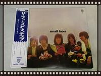 FACES / THE FIRST STEP 紙ジャケ from You Can Make Me Dance,Sing Or Anything 1970 - 1975 - 無駄遣いな日々