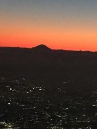 お土産いろいろ & 飛行機から見る富士山  - mayumin blog 2