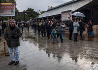 西宮神社の十日戎 ④ - 写真の散歩道