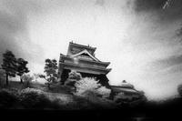 上山城 - 建築写真           建築写真専門tonomophoto+