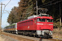 EF81-140【川越線E231KY出場】 - EH500_rail-photograph