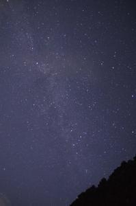 「星たちは微動だにしないというのに」 - 光と彩に、あいに。