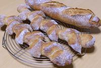 エピ&バゲット - ~あこパン日記~さあパンを焼きましょう
