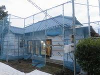 現場から(木工事) - 吉田建築計画事務所-プロジェクト-