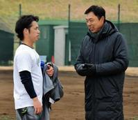 小川監督談「特別扱いはしない。」 - ファン歴46年 神宮の杜