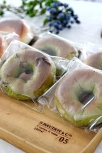 「都内でお店をやってみたい!」夢がかないました。 - ちぎりパン 日本一簡単なパン教室 Backe