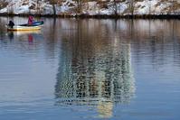 漁 - デジタルで見ていた風景