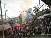 藤田八束の鉄道写真@大相撲はどうなる・・・国技にこだわるな、報道の恐ろしさ、報道機関との付き合い方、鉄道と相撲道 - 藤田八束の日記