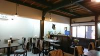 ビーガンカフェ「食堂山小屋」のコーヒー , Tasty coffee of Vegan cafe Yamagoya - latina diary blog