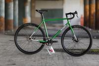 SSCX - 空のむこうに ~自転車徒然 ほんのりと~