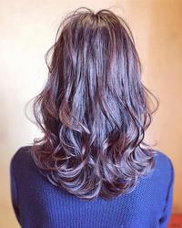 巻き髪で、お出かけしましょ♪ - 君津市 南子安の美容室  La Face   ✯   ラフェイス のブログ