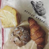 BEAVER BREADのパン - the de saison おやつとお茶時間