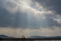 雲の割れ目 - シセンのカナタ
