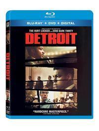 ネタバレなし「デトロイト」は重つく辛い映画だが「ゼロ・ダーク・サーティ」より救いを感じたのはなぜだろう。 - Suzuki-Riの道楽