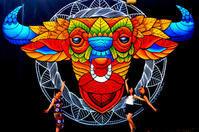 グアムの壁画めぐり - 常夏南国生活(GuamLife)