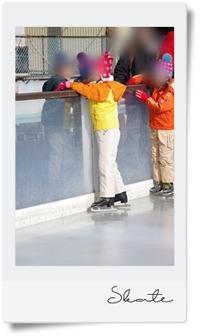 姫のスケート教室 - 光の種の育て方