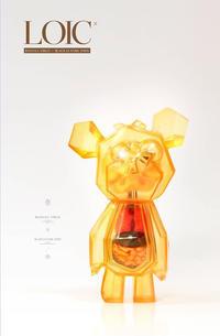 "BanaNa ViruS X Black 13 Park ""LoiC"" - 下呂温泉 留之助商店 入荷新着情報"