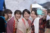 #飛騨古川 #三寺まいりと #色和衣 - もうひとつのRevoir...。