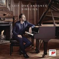 Sibelius: Piano Works@Leif Ove Andsnes - MusicArena