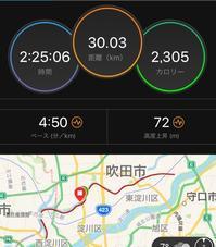 神崎川30K練習会 - My ブログ