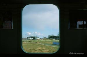 車窓 - BobのCamera