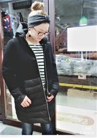 特別価格「JANMAYENヤンマイエン」軽量コート - UNIQUE SECOND BLOG