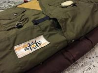 1月20日(土)大阪店スーペリア&モダンミリタリー入荷!#7 Hunting編!! - magnets vintage clothing コダワリがある大人の為に。