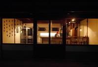 備中倉敷葡萄酒酒場 @大岡さんのワインに、あの肉料理に出会った - Kaorin@フードライターのヘベレケ日記