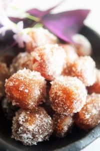 ■自家製保存食・スイーツ 【丸ごとキンカンの砂糖菓子】ふっくらで美味です♪ - 「料理と趣味の部屋」
