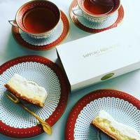 札幌パークホテルのチーズケーキ - マレエモンテの日々