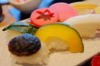 京漬物寿司 - 京都大好き!