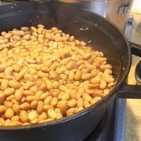 今年の味噌作り - 玄米菜食 in ニュージャージー