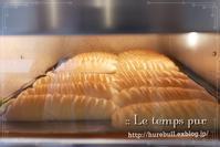 """前回のキッチンエイドのブログ記事がランキング1位になりました!:でも今日は楽しく『手ごねパン』作り♪ - 大阪 堺市 堺東 パン教室 """" 大人女性のためのワンランク上の本格パン作り """"  - ル・タン・ピュール -"""