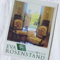 また違うEva Rosenstandのカタログ本 - Point de X のこと