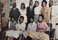 『カラーでよみがえるアメリカ 3、4、5』(ドキュメンタリー) - 竹林軒出張所
