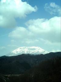 鳥取県大山と足立美術館 - るなとゆずと * 私の時間 ♪