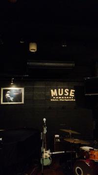 1/5森広隆×宮川剛 Favorite Cover Session@新百合ヶ丘MUSE - ドンカンはツミである