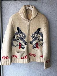 Cowichan Sweater - TideMark(タイドマーク) Vintage&ImportClothing