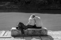 モノクロ写真の基本 「渡部さとる写真展」も見るべし! - 一人の読者との対話