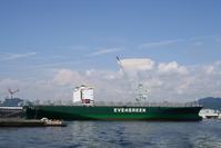 EVERGREEN 11,000TEU 20隻発注情報 - 造船・船舶の画像2