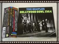THE BEATLES / HOLLYWOOD BOWL 1964 - 無駄遣いな日々