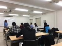 英語ライティングセミナー - 大隅典子の仙台通信
