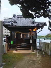43土橋町 - 被爆「後」建物記録委員会