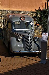 『 FIAT 1100 L' ANNAMARIA del1938 』 - いなせなロコモーション♪