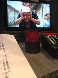 1月27日(土)午後9時〜NHK BS1 明日世界が終わるとしても「もう、テロを選ばせない~バングラデシュ・三輪開人~」のナレーションをしました - from ayako