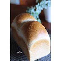 山型食パン - 横浜パン教室tocotoco〜ワンランク上のパン作り〜