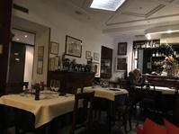 ヴィンテージワインをリストランテで! - フィレンツェのガイド なぎさの便り