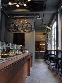 DIXANS(水道橋、神保町)アルバイト募集 - 東京カフェマニア:カフェのニュース