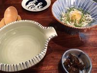 蕎麦と日本酒 - おしゃれを巡る冒険
