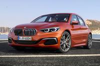 BMW、次期1シリーズ! - Vintage-Watch&Car ♪